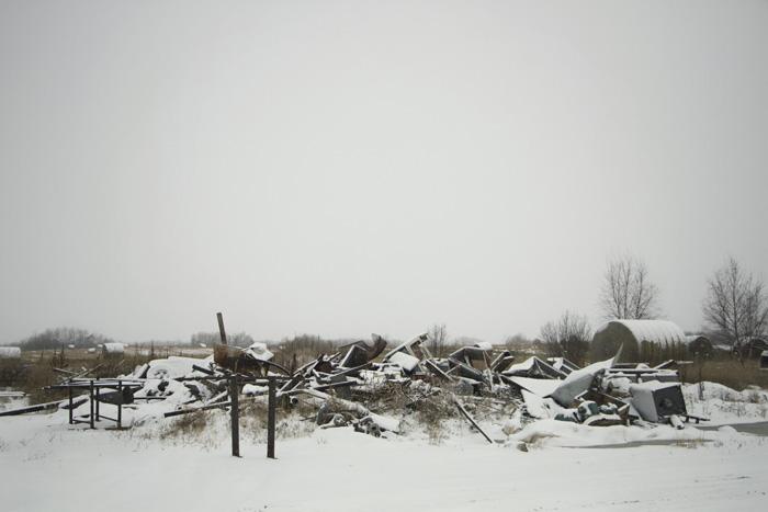 Lloydminster, Saskatchewan, Canada  2014
