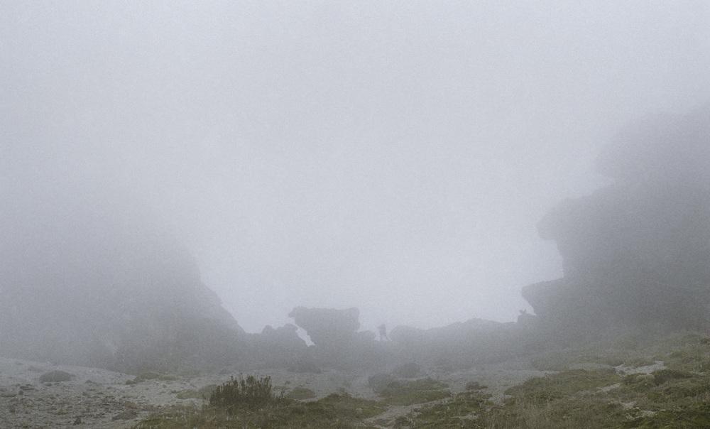 Rucu Pichincha, Pichincha, Ecuador