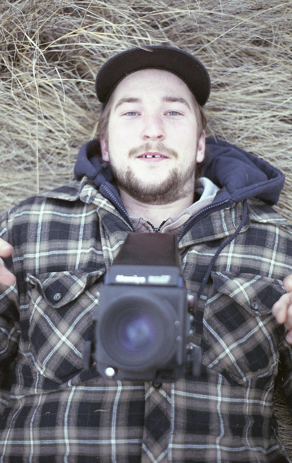 Shane Arsenault