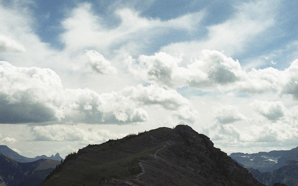 Carthew-Alderson Peak, Waterton, Alberta, Canada