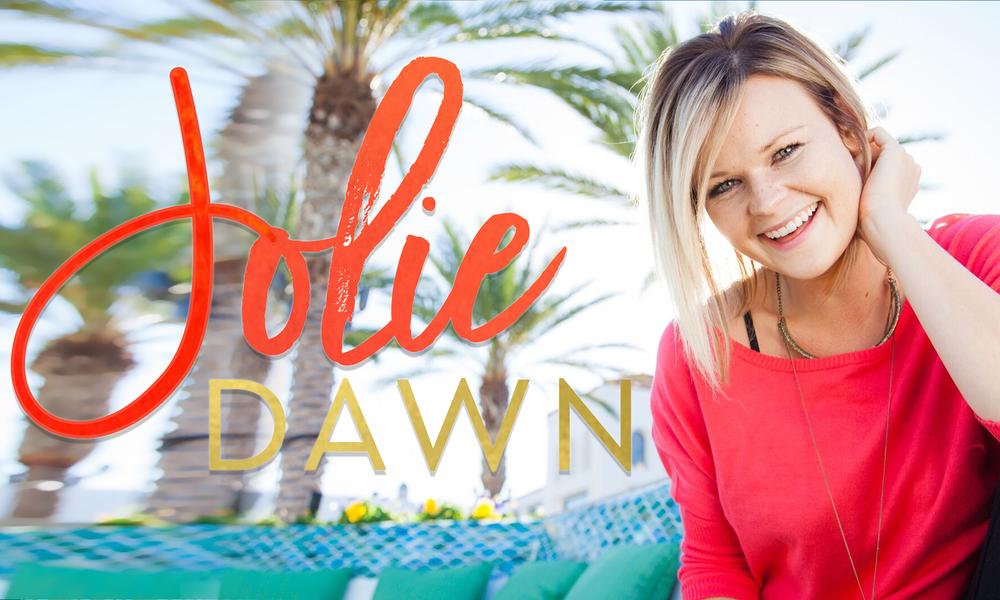 Jolie Dawn