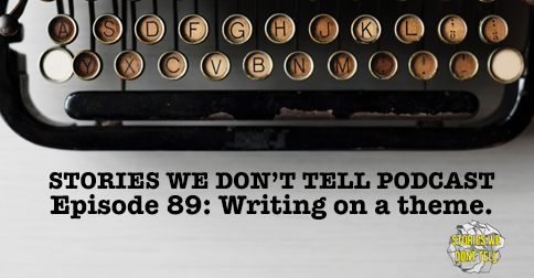 Click on the image to listen to Episode 89 of the podcast.