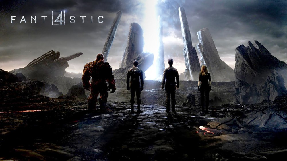 """Fantastic 4"" was released on August 9, and currently holds a 9 percent overall rating out of 100 on Rotten Tomatoes. (Screenshot)"