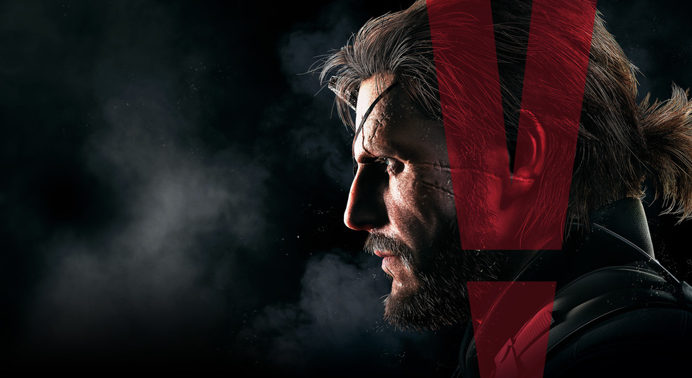 """Metal Gear Solid V: The Phatom Pain,"" the fifth installment of the ""Metal Gear"" video game series that debuted in 1987, hits stores on Sept. 1. (Courtesy/Konami)"