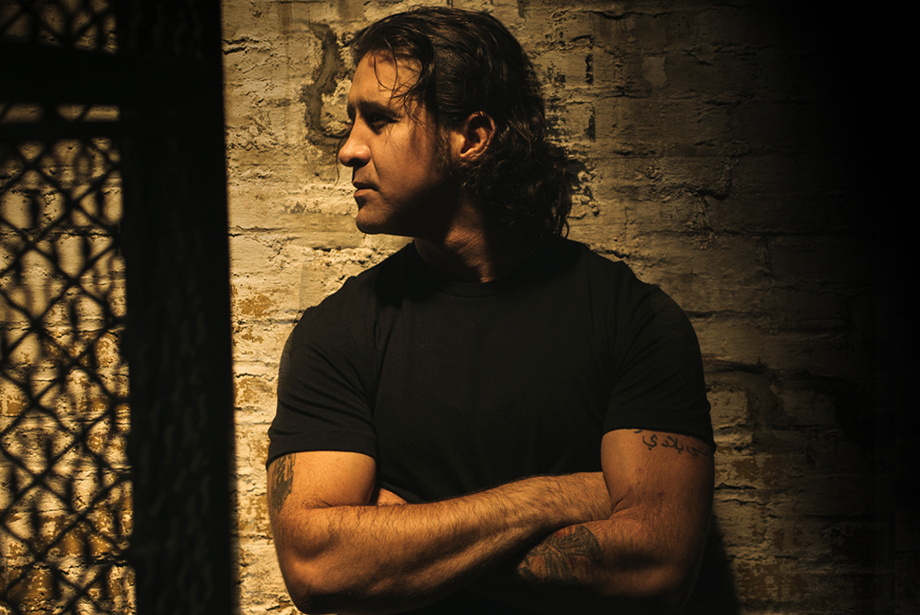 Scott Stapp is the lead singer of Creed, as well as one of its founding members. The band was founded in Florida in the early-'90s. (Scott Stapp/Facebook)