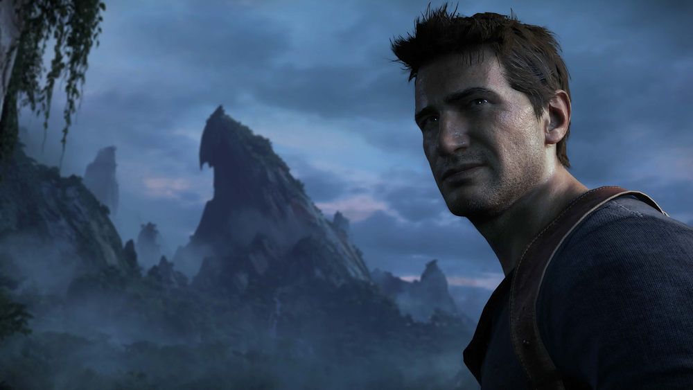 """Uncharted 4: A Thief's End"" is the latest installment of the ""Uncharted"" franchise, with the game set to be released on March 16, 2015. (Courtesy/Sony Entertainment)"