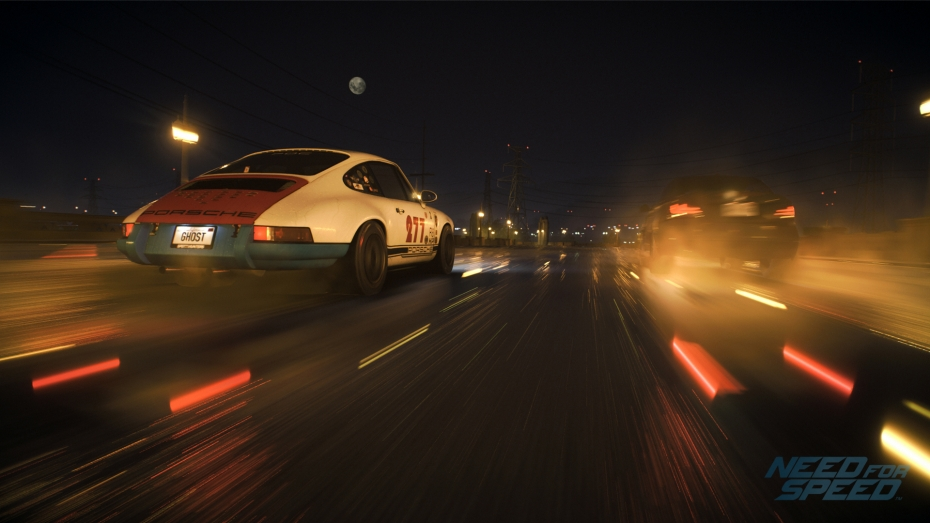 """Need for Speed"" 2015 came out on Nov. 4 and has met a myriad of reactions from fans.  (Courtesy/ Need for Speed )"