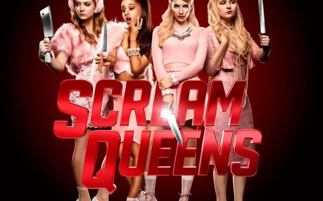 The finale for Scream Queens has set the stage to reveal the vicious Red Devil killer. (Flickr)