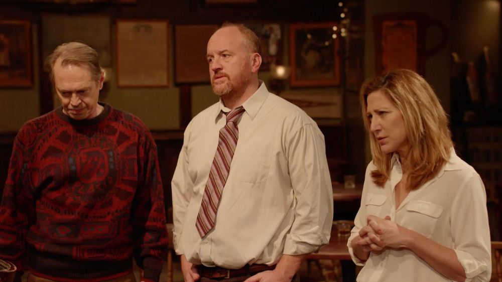 """Horace and Pete"" is a Russian doll of surprises. Comic heavyweight Louis C.K. released it Jan. 30 without any prior announcement or publication, which is probably for the best. That's not to say the series is bad; quite the contrary. But it's definitely challenging. (Courtesy)"