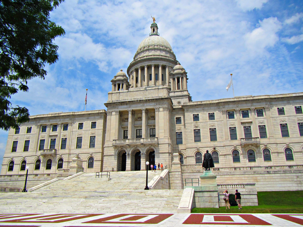 The Georgia State Capitol in Athens, Georgia. (CameliaTWU/Creative Commons)