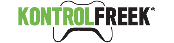 The logo for Kontrol Freek. (Photo courtesy of KontrolFreek.com)