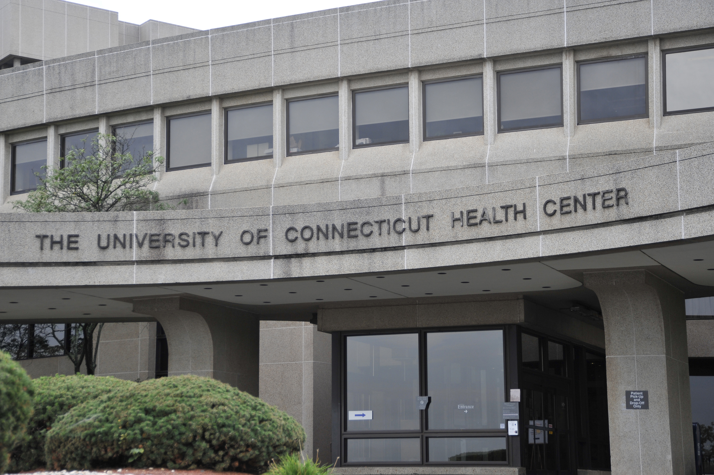 Residencies unable to keep up with medical schools, UConn