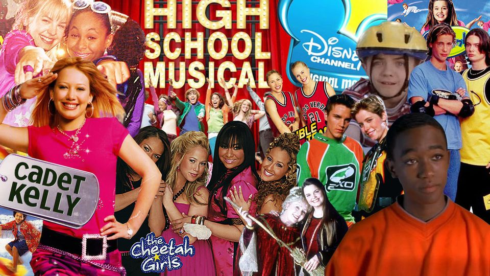 disney channel to air 3 day original movie marathon the daily campus