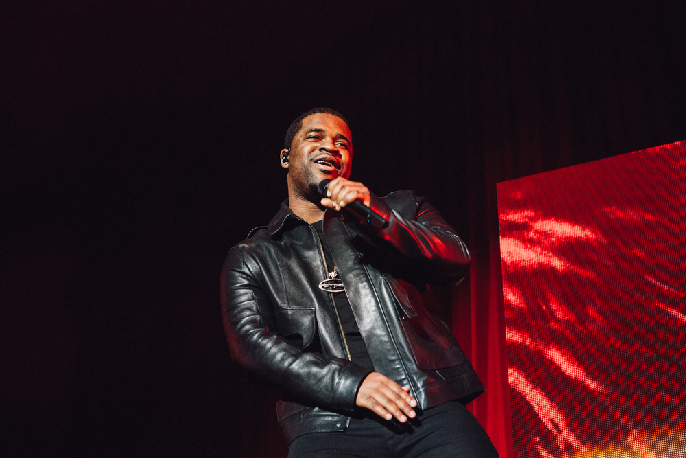"Whatever you expected from rapper A$AP Ferg's sophomore studio album ""Always Strive and Prosper,"" it probably wasn't this, writes Tyler Keating. (Ian Netter/Creative Commons)"
