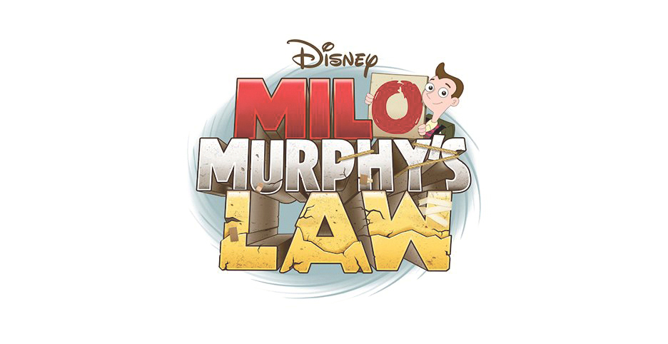 The producers of 'Milo Murphy's Law' have had good reactions to their shows in the past, being praised as quirky, original and humorous. (Courtesy of Disney)
