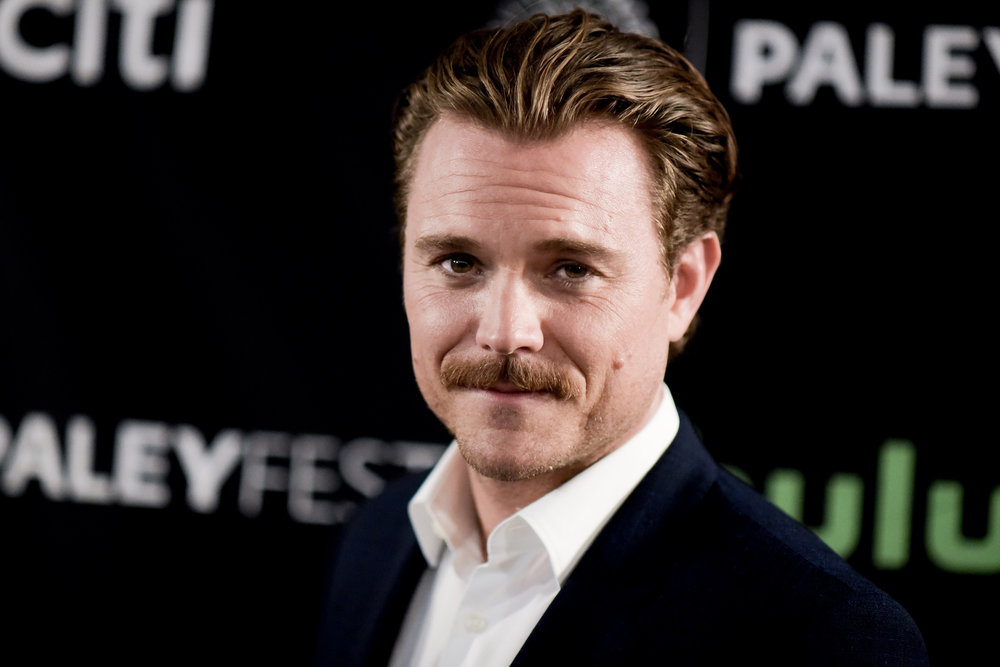 "Clayne Crawford attends the ""Lethal Weapon"" screening and panel discussion at the 2016 PaleyFest Fall TV Previews on Thursday, Sept. 8, 2016, in Beverly Hills, Calif. (Photo by Richard Shotwell/Invision/AP)"