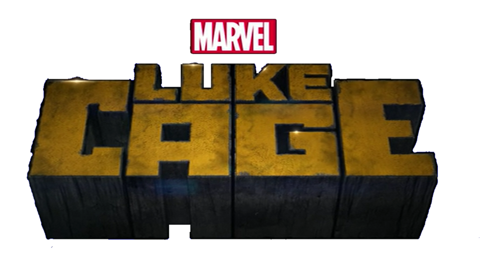 The 'Luke Cage' logo. (Wikimedia Creative Commons)