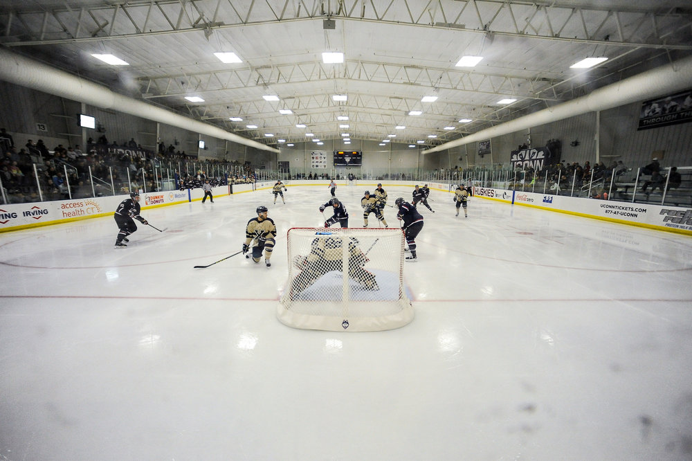 Hockey season is here | Oct. 2