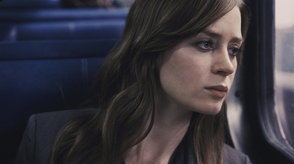"Propelled by the popularity of Paula Hawkins' best-seller, the adaptation of ""The Girl on the Train"" led North American theaters in ticket sales with $24.7 million, according to studio estimates Sunday, Oct. 9, 2016. (DreamWorks Pictures/Universal Pictures via AP)"
