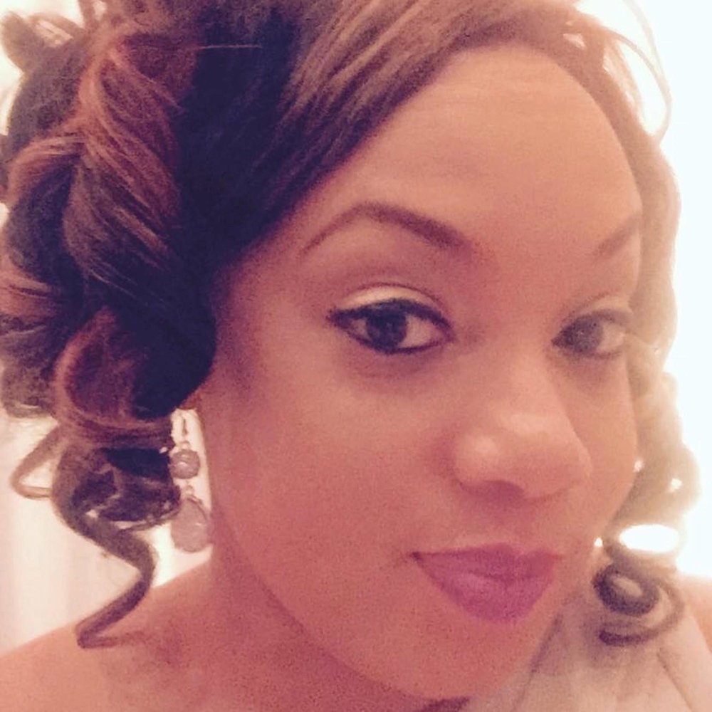 Tamika Cross, a practicing OBGYN, experienced racial discrimination on a Delta flight when she attempted to help an unconscious man and a flight attendant said they were looking for actual medical personnel. (Tamika Cross/Facebook)