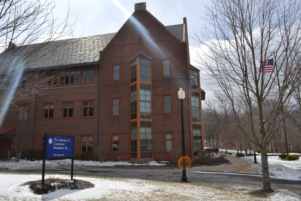 The UConn Foundation has received a $40,000 grant from the Newman's Own Foundation. The money will go towards services for disabled veterans. (File Photo/The Daily Campus)