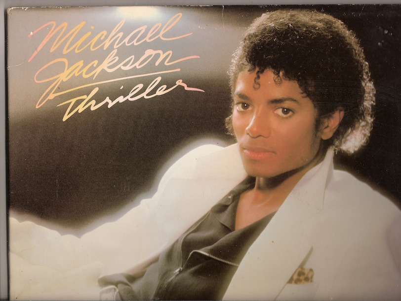 "Michael Jackson's ""Man in the Mirror"" is one of Ryan Amato's favorite song changes. (Robert Huffstutter/Flickr, Creative Commons)"