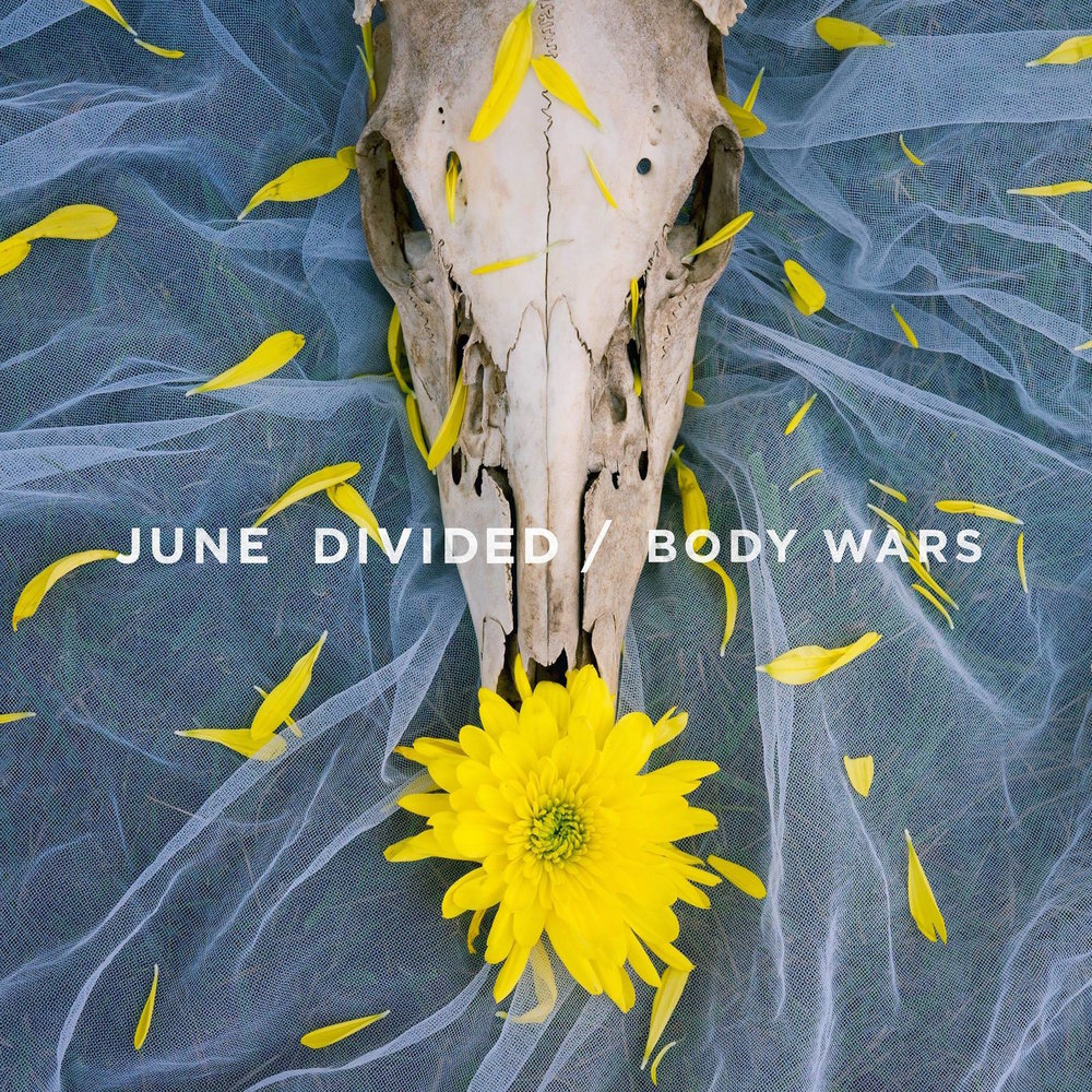 June Divided's new project comes out in December. (June Divided/Facebook)