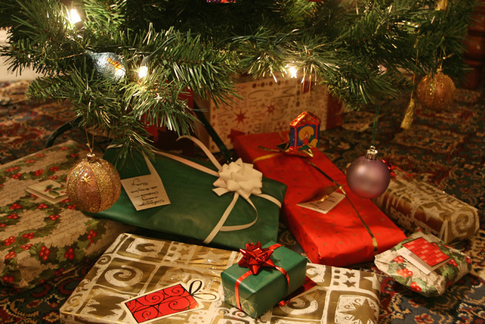 Everyone has trouble buying presents for certain people during the holidays, but this season's guide to holiday gift giving is here for those difficult family and friends to buy for. (Alan Cleaver/Flickr Creative Commons)