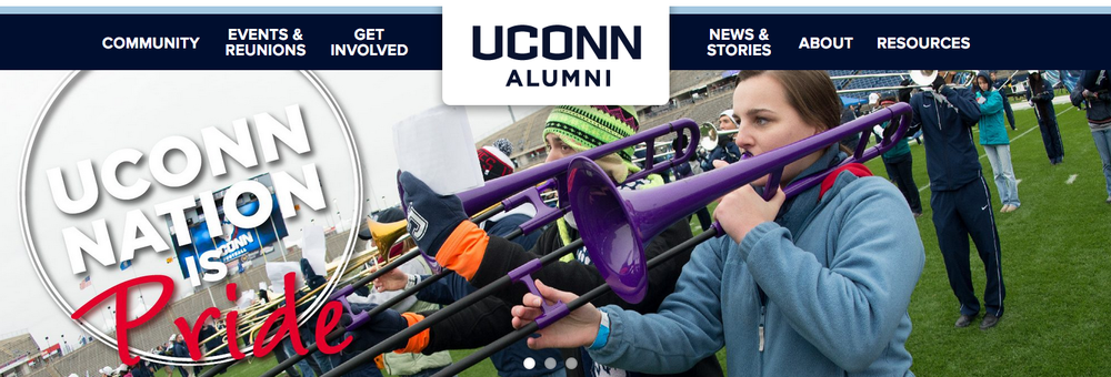 UConn alum Jerry Lieberman donated $250,000 to fund generator systems, such as oxide fuel cells, hoping to one day make a significant research advancement at the university. (Screenshot/UConn Alumni)