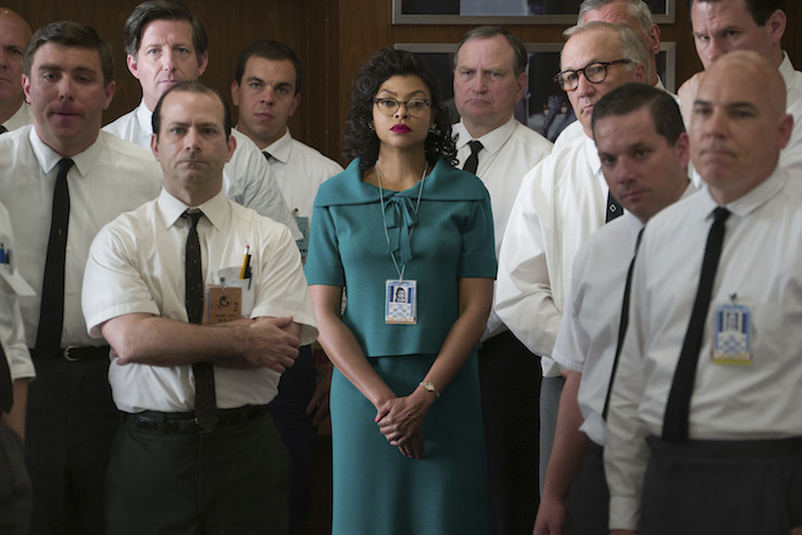 Image result for hidden figures review