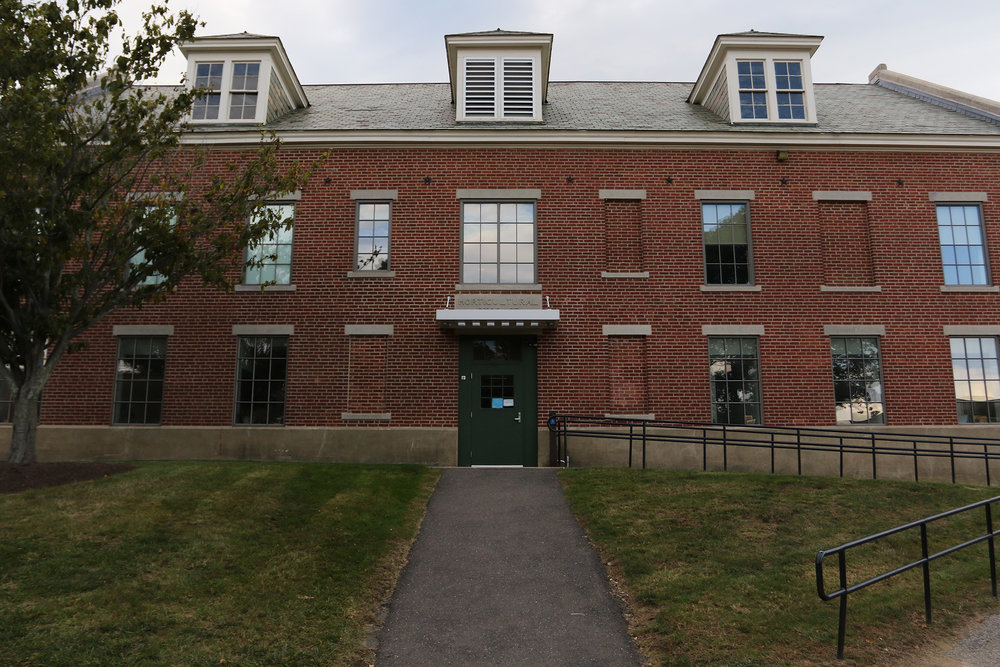 A Jan. 20 report from Marlese Lessing disclosed the unresolved issue of private funds that had been donated to renovate the museum building, but now sit unusable. With no physical space for the museum, which has been reduced to temporary exhibits throughout campus, these funds have no clear use. The University should have informed donors of plans to close the museum.  (Ruohan Li/The Daily Campus)