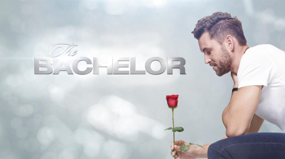 "Nick shocks the girls in this weeks episode of ""The Bachelor"". (Screenshot/ABC)"