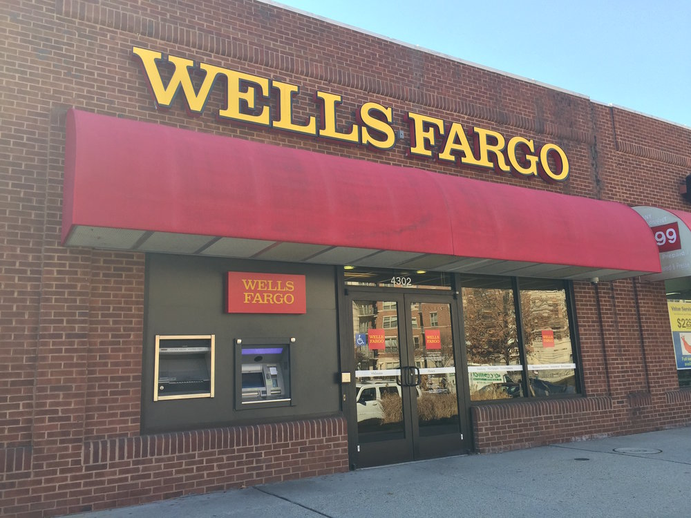 Wells Fargo made headlines recently for taking actions to prevent violations of policy from occurring in their businesses. Workplace violations have become an issue many recent college grads may be forced to deal with at their place of employment. (Zhelun Lang/The Daily Campus)