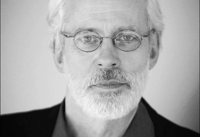 Three-time Tony Award nominee Terrence Mann announces the 2017 Nutmeg Summer Series lineup. Photo courtesy of Connecticut Repertory Theatre.