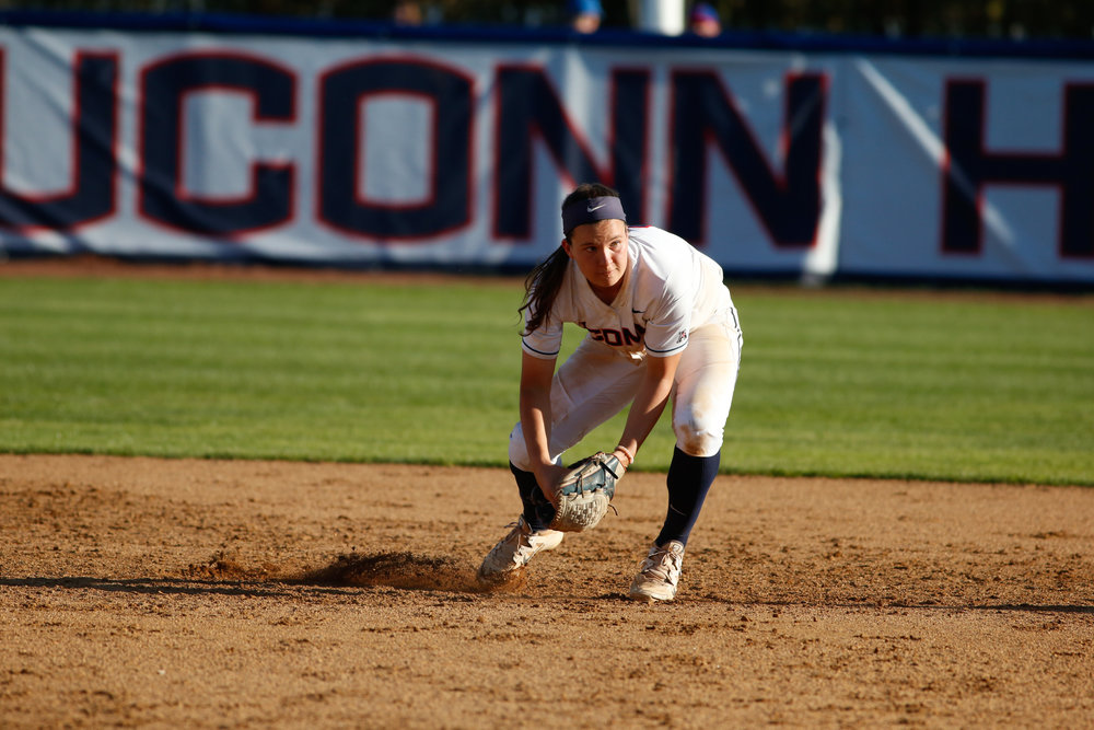 UConn softball returns to action this Saturday as they head to Conway, South Carolina to take on Northern Kentucky. (Tyler Benton/The Daily Campus)