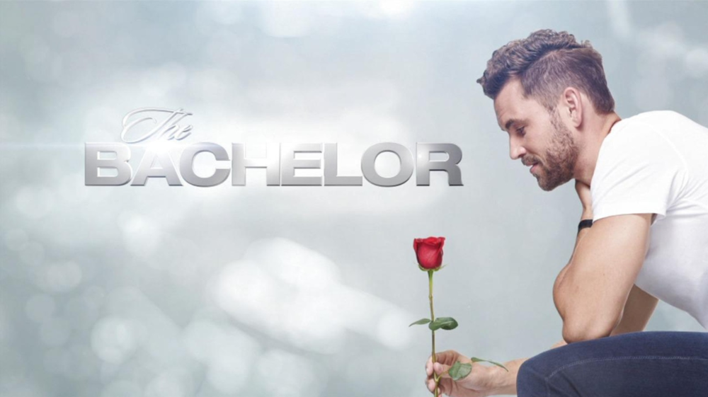 Nick is down to just two women in this weeks episode of The Bachelor.  (screenshot/ABC)