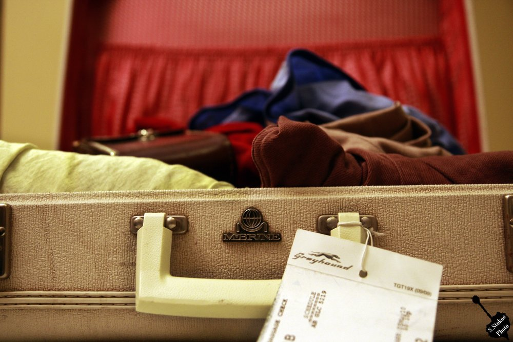 Tips and tricks to avoid overpacking your suitcase on your spring break trip. (Sydsquid/Creative Commons Flickr)