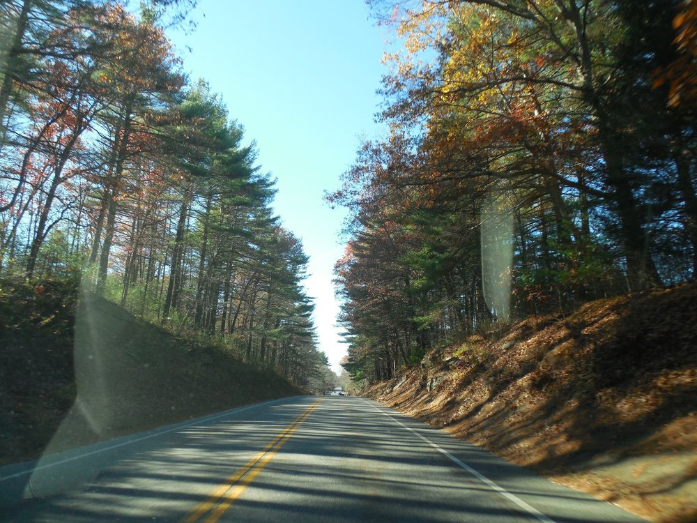 Through the Northeastern region of Connecticut lies Route 44, an east to west highway that runs for 237 miles.(Doug Kerr/Creative Commons Flickr)