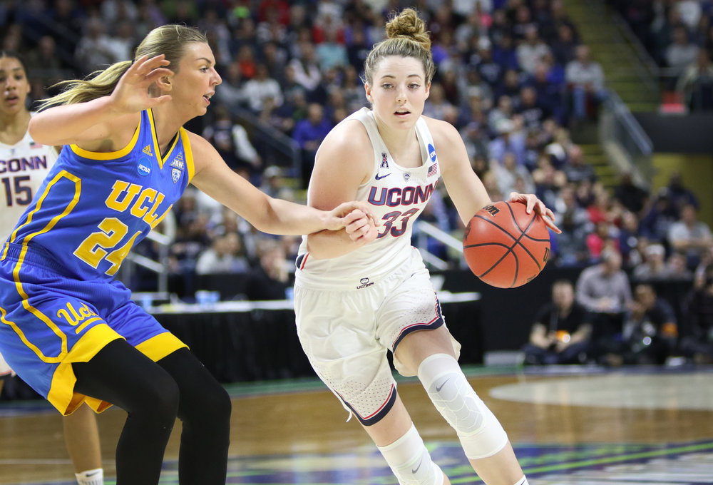 Women's Basketball | April 1