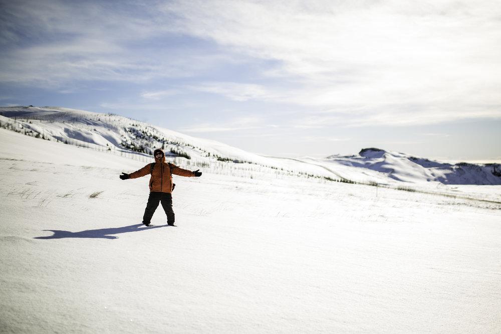 Fjadrárgljúfur, Iceland