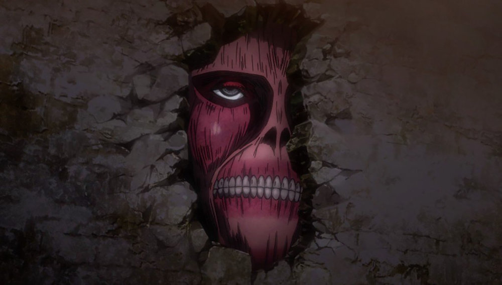 """""""Attack on Titan"""" finally recieved a second seasons after four long years. The first season can be found on Netflix, but season 2 can only be found on certian platforms like Crunchyroll, Funimation, and Hulu.(Facebook/Attack on Titan)"""