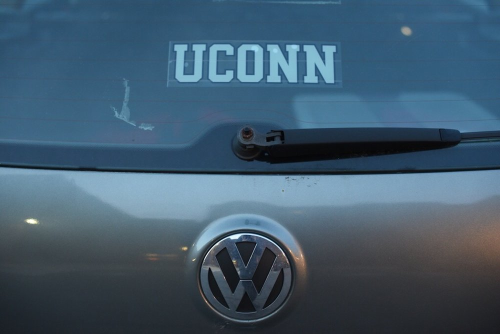 CT will receive $14,846,465 through a multistate settlement with auto-maker Volkswagen that resolves state claims that the company violated environmental law. (Zhelun Lang/The Daily Campus)