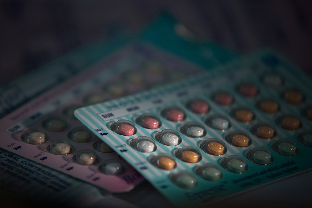 Health risks have been found to be associated with the popularly-trusted hormonal contraception.  Our writer explores alternative options. (UC Irvine/Flickr Creative Commons)