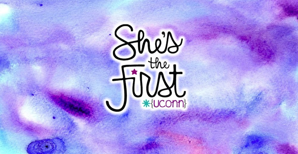 "UConn's She's the First held a panel to discuss the ""F"" word and the worldwide empowerment of women this past Wednesday. (Photo courtesy of She's the First)"