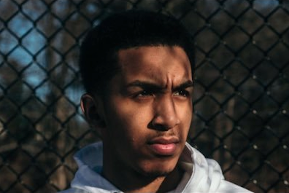 UConn was one of the seven schools Tremont Waters was considering prior to his commitment to Georgetown. However, Waters has asked for a release from his commitment. (Photo courtesy to Tremont Waters' Twitter)