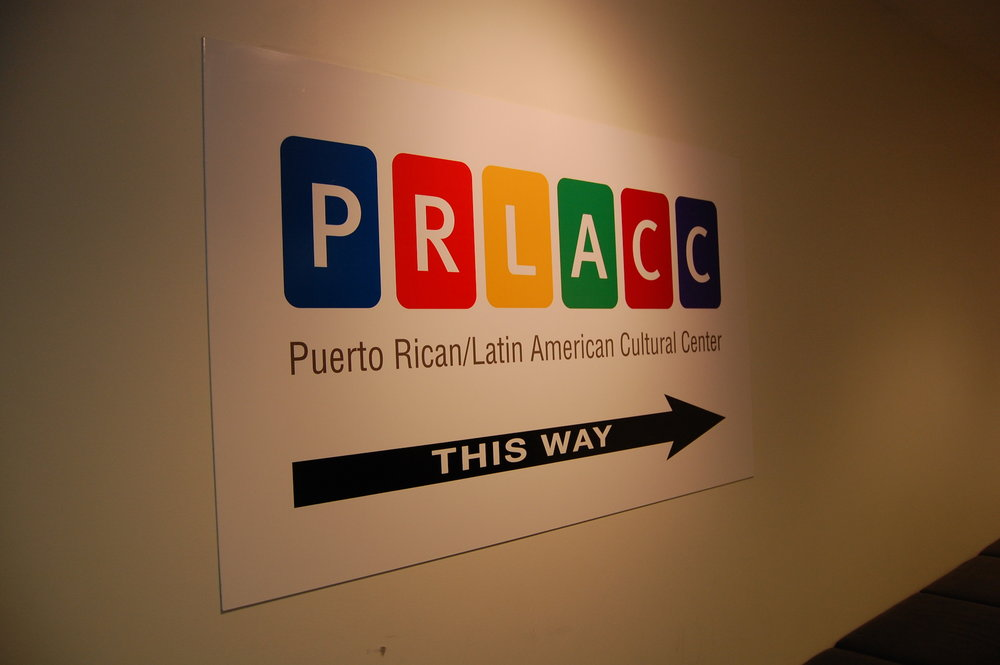 Dr. Ana M. Martínez Alemán spoke at the Peurto Rican and Latin American Cultural Center on Wednesday, April 12 about breaking down the bias problems that plague America's higher education system. (File photo/The Daily Campus)