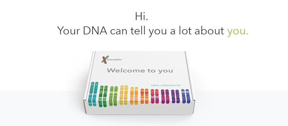 23andMe has officially received approval from the FDA to run tests to report medical health risks for ten diseases including, but not limited to, Parkinson's disease, Alzheimer's disease, hereditary hemochromatosis and hereditary thrombophilia. (Courtesy/23andMe)