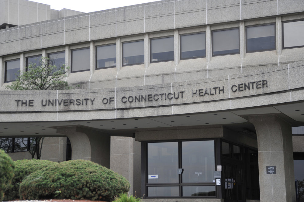 UConn Health will take $1 million in cuts, and UConn's operating budget will take about $2 million in cuts in the latest string of rescissions ordered by Gov. Malloy. (File photo/The Daily Campus)