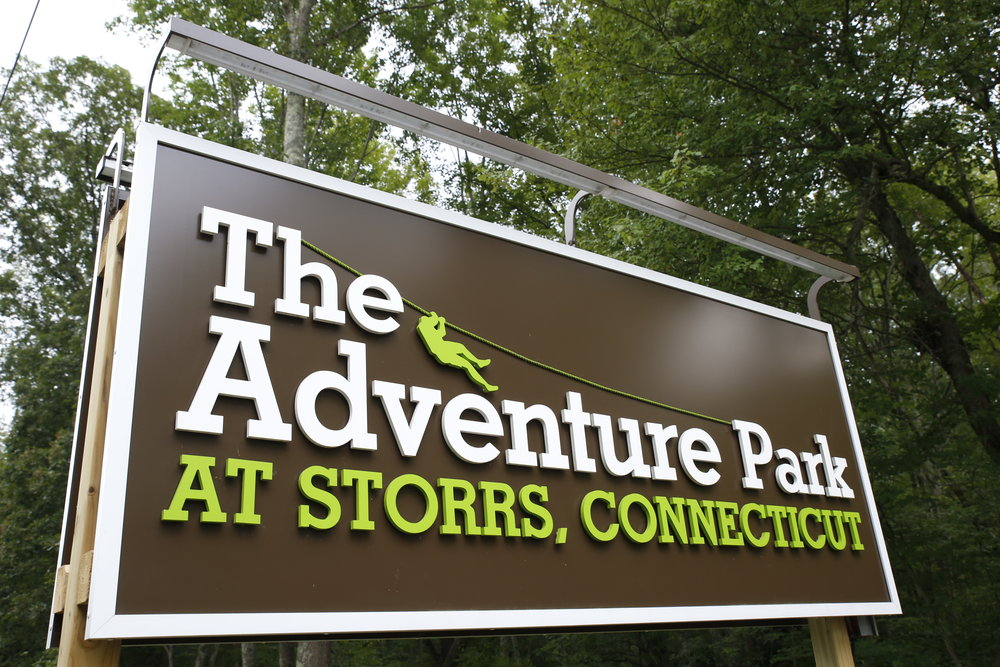 The Adventure Park at Storrs will offer a free shuttle for students from the Univeristy of Connecticut. (File photo/The Daily Campus)