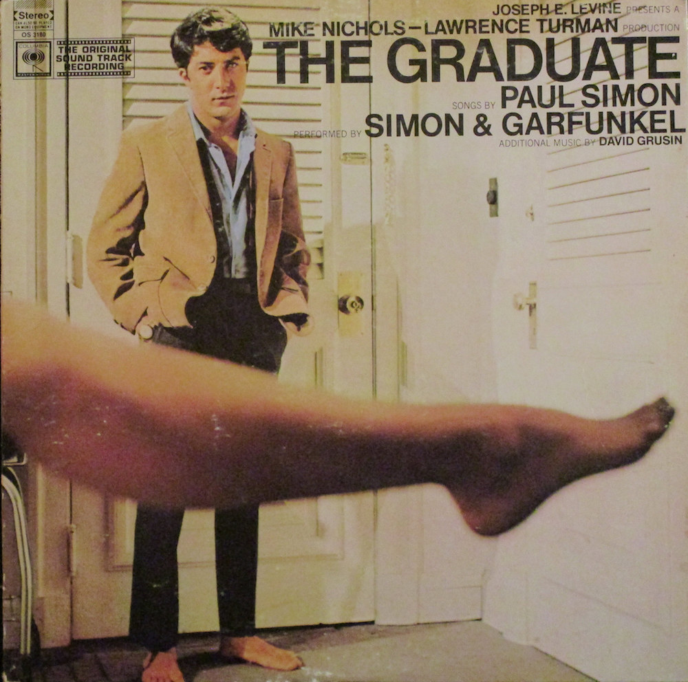 The Graduate (Classic Film/Creative Commons)